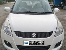 Maruti Suzuki Swift 2014 for sale in best price