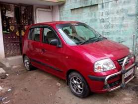 Hyundai Santro Xing XG AT 2005 for sale