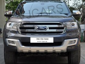 2016 Ford Endeavour for sale at low price
