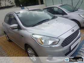 2017 Ford Figo for sale at low price
