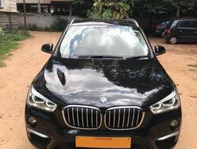 Used BMW X1 sDrive 20d Sportline 2016 for sale