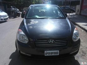 Hyundai Verna CRDi SX ABS 2008 for sale in best price
