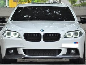 BMW 5 Series 2014 for sale in good price