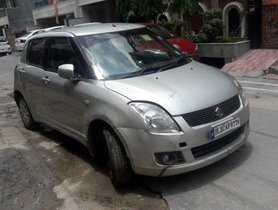 Used Maruti Suzuki Swift car for sale at low price
