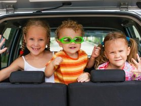 Top 5 child safety features that every Indian family car should have