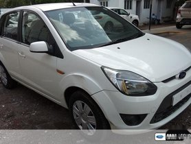 Ford Figo Diesel EXI 2012 in good condition for sale