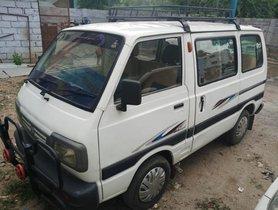 Used Maruti Suzuki Omni car for sale at low price