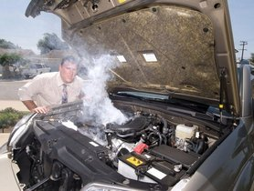 8 Common Reasons Why Your Engine is Overheating