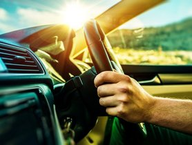 10+ Things To Remember When Driving Long Distances In Hot Weather