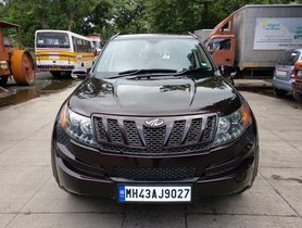 Used Mahindra XUV500 W8 2WD 2011 for sale