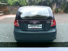 Hyundai Getz Prime 1.1 GVS 2008 for sale