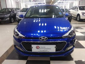 2016 Hyundai Elite i20 for sale in best deal