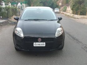 Used 2009 Fiat Punto for sale in a negotiable price