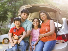 What are the best family cars in India?