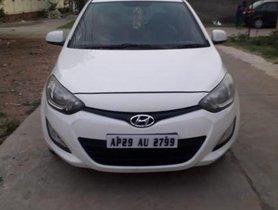 Hatchback 2012 Hyundai i20 for sale