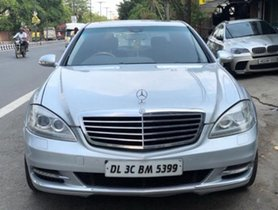 Used 2010 Mercedes Benz CLS for sale