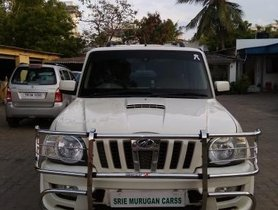 Used Mahindra Scorpio VLX MT car at low price