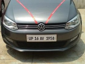 Good as new Volkswagen Polo Diesel Highline 1.2L 2014 in Noida