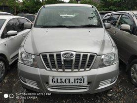 Good as new 2009 Mahindra Xylo E4 for sale