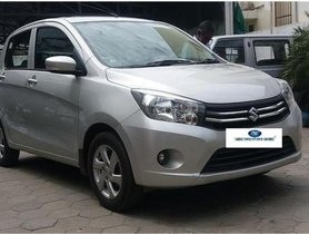 Good as new Maruti Suzuki Celerio 2015 by owner