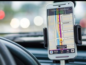 7 free apps for Car Driving in India