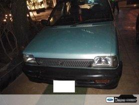 Used 2003 Maruti Suzuki 800 car at low price