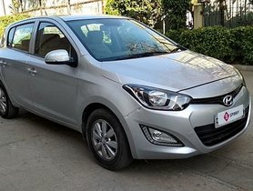 Good as new 2013 Hyundai i20 for sale in Noida