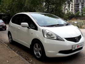 2011 Honda Jazz for sale at low price in Noida