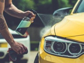 5 Washing Tips To Avoid Accidental Damages To Your Car