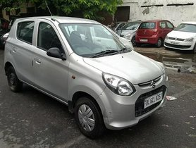 Well-maintained 2013 Maruti Suzuki Alto 800 for sale at low price