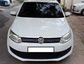 Good as new 2011 Volkswagen Polo for sale
