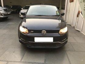 Used 2015 Volkswagen Polo GTI for sale in New Delhi