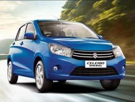 Maruti Suzuki Celerio 2018 Review: Images, Specs, and Prices