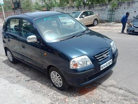 Good as new 2007 Hyundai Santro Xing for sale