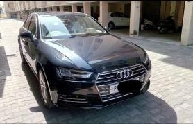 Sedan 2017 Audi A4 for sale at low price