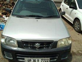 2008 Maruti Suzuki Alto for sale in Noida