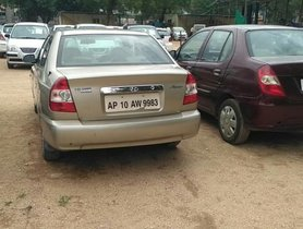 Good as new 2011 Hyundai Accent for sale at low price