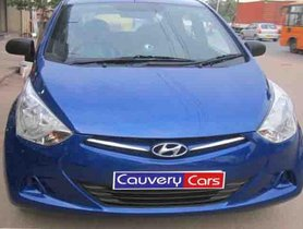 Used Hyundai Eon Magna Plus Option 2016 by owner
