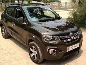 Good as new Renault Kwid 2016 for sale