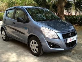 Good Maruti Suzuki Ritz 2014 at low price