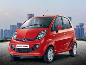 Tata Nano 2018 Review India: Images, Performance, Specs and Prices