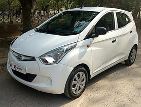 Used 2016 Hyundai Eon for sale