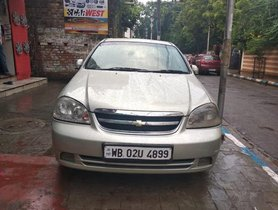 2008 Chevrolet Optra SRV for sale at low price