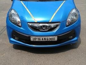 Good as new 2013 Honda Brio for sale in Noida