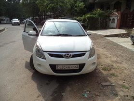 Good Hyundai i20 2011 for sale at low price