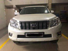 2012 Toyota Land Cruiser Prado for sale