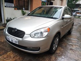 Used 2007 Hyundai Verna for sale in Pune