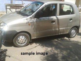 Good as new Hyundai Santro Xing 2006 for sale at low price
