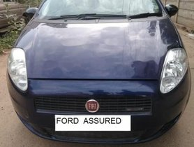 Good as new 2012 Fiat Grande Punto for sale
