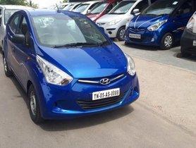 Good as new Hyundai Eon Era Plus 2013 in Chennai